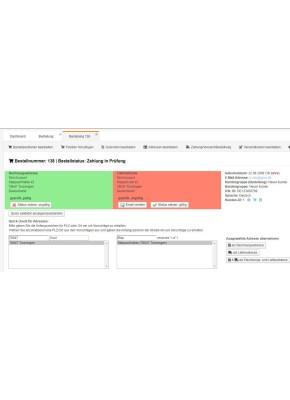 Adress-Validierung in Echtzeit mit dynamischer Eingabeunterstützung