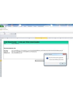 Link Downloader (Excel)