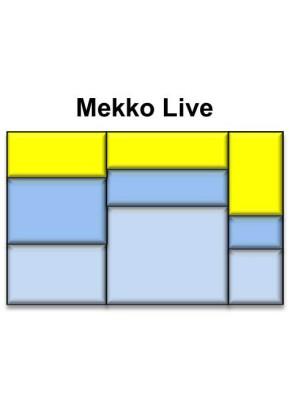 Mekko Live (PowerPoint)