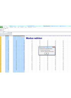 Send Selected Sheets (Excel)